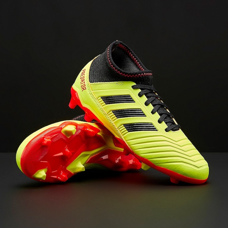 Botines adidas Predator 18.3 Fg -   4.116 00bc439e962a3