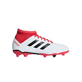 af98f3895 Botines Adidas Rojos Y Blancos - Deportes y Fitness en Mercado Libre  Argentina