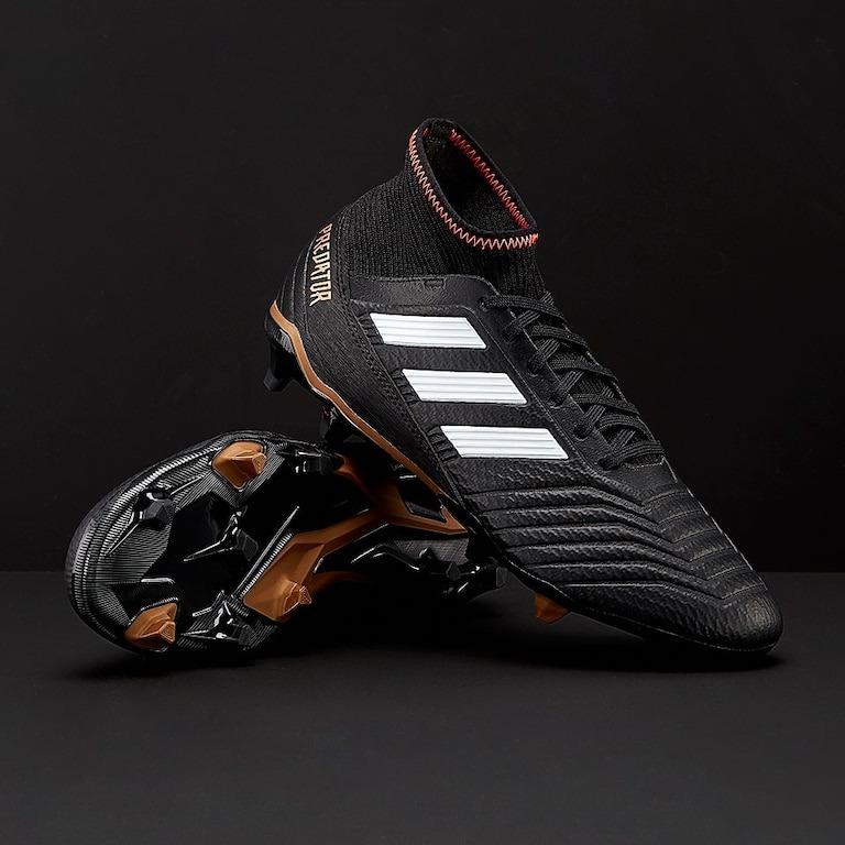 3b2cb2dec Botines adidas Predator 18.3 Fg Niño -   4.316