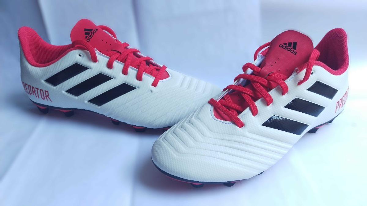 botines adidas predator 18.4 fxg futbol fg nuevos importados. Cargando zoom. 188c81f57bcd7
