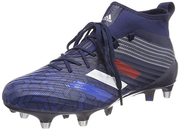 9737a328f Botines adidas Predator Flare Tapones Intercambiables Rugby ...