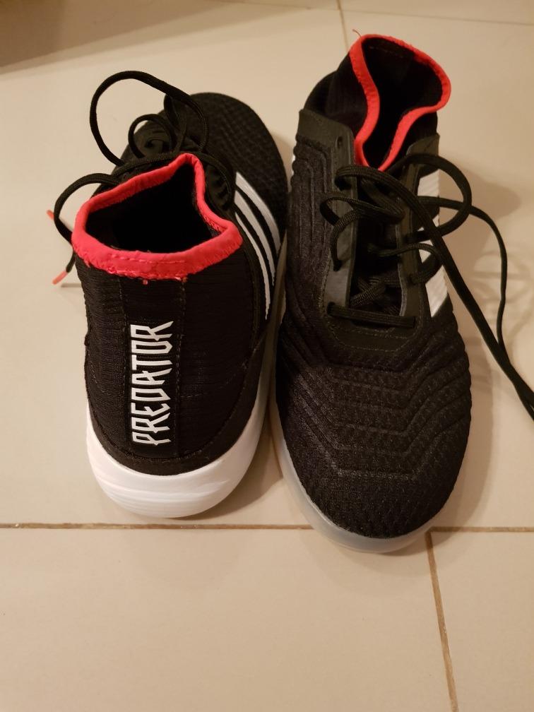fb279000052 ... get botines adidas predator futsal 9 us. cargando zoom. b913d 25f8c