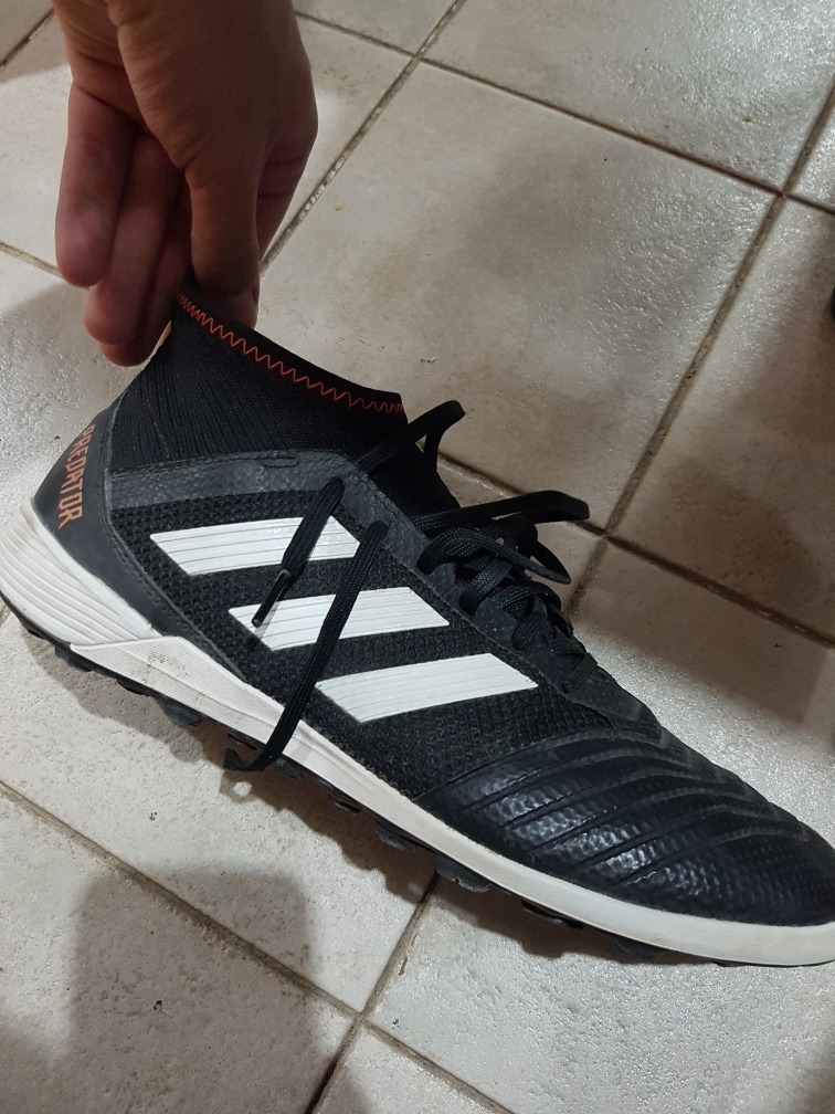 3c6e1e3d4a848 botines adidas predator tango 18.3. Cargando zoom.