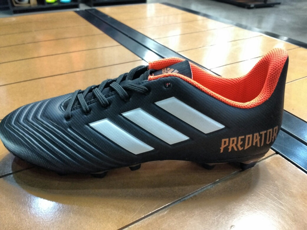 3f361cac10a2e ... where to buy botines adidas predator tapones. nuevo diseño cargando zoom.  fb25c 67204