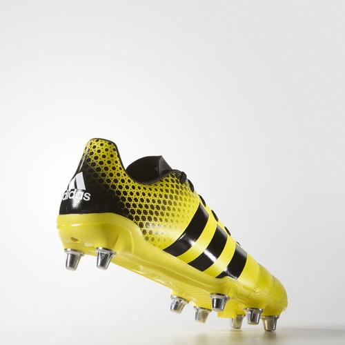 botines adidas regulate kakari 3.0 sg rugby - sagat deportes