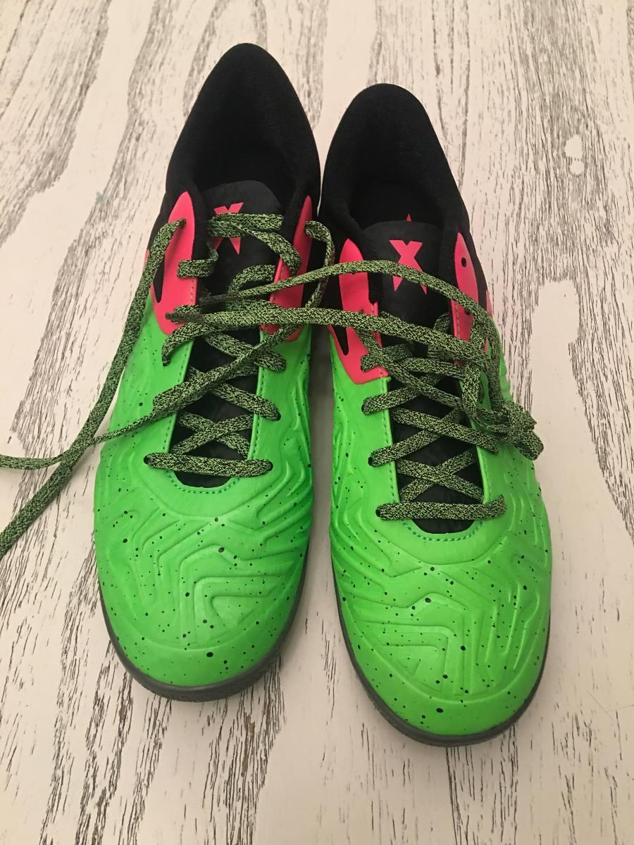 f8fdb067e8e botines adidas x 15.2 ct indoor futsal baby envio gratis. Cargando zoom.