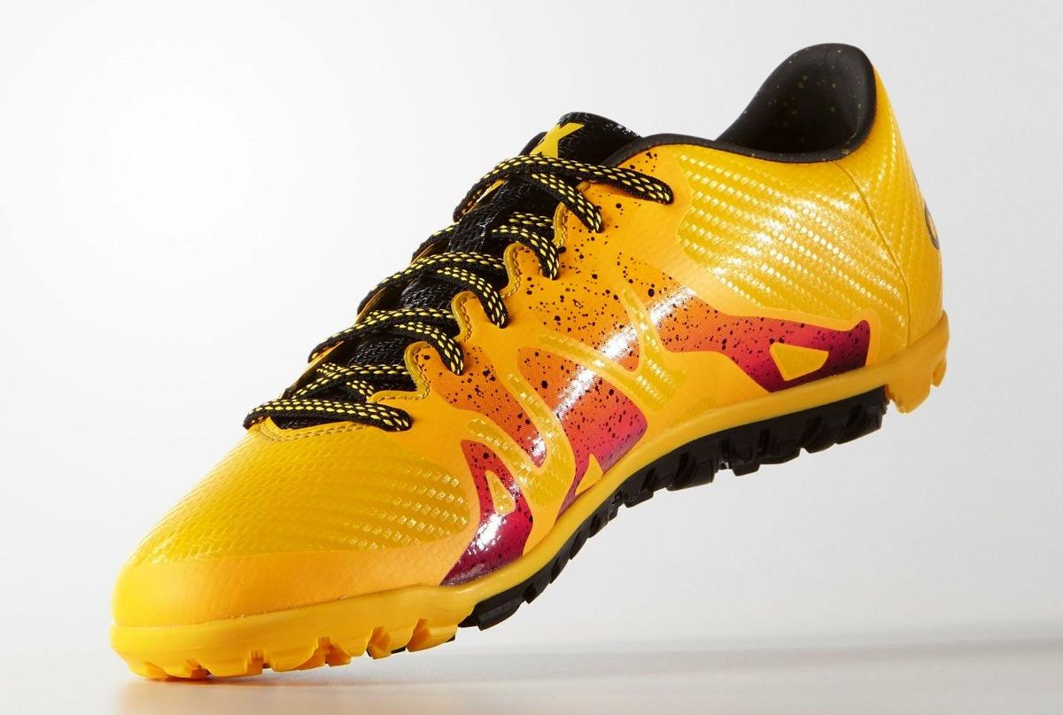 botines adidas x 15.3 tf papi futbol indoor promocion!!! Cargando zoom. b9751d27b8b2e