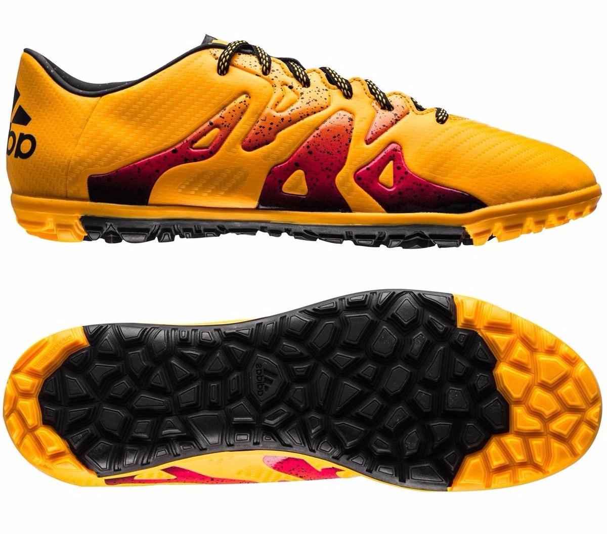 Adidas X 15.3 Naranja
