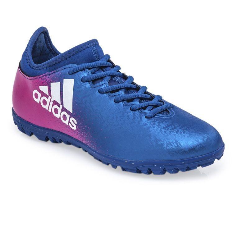the best attitude 4b034 6511e botines adidas x 16.3 tf