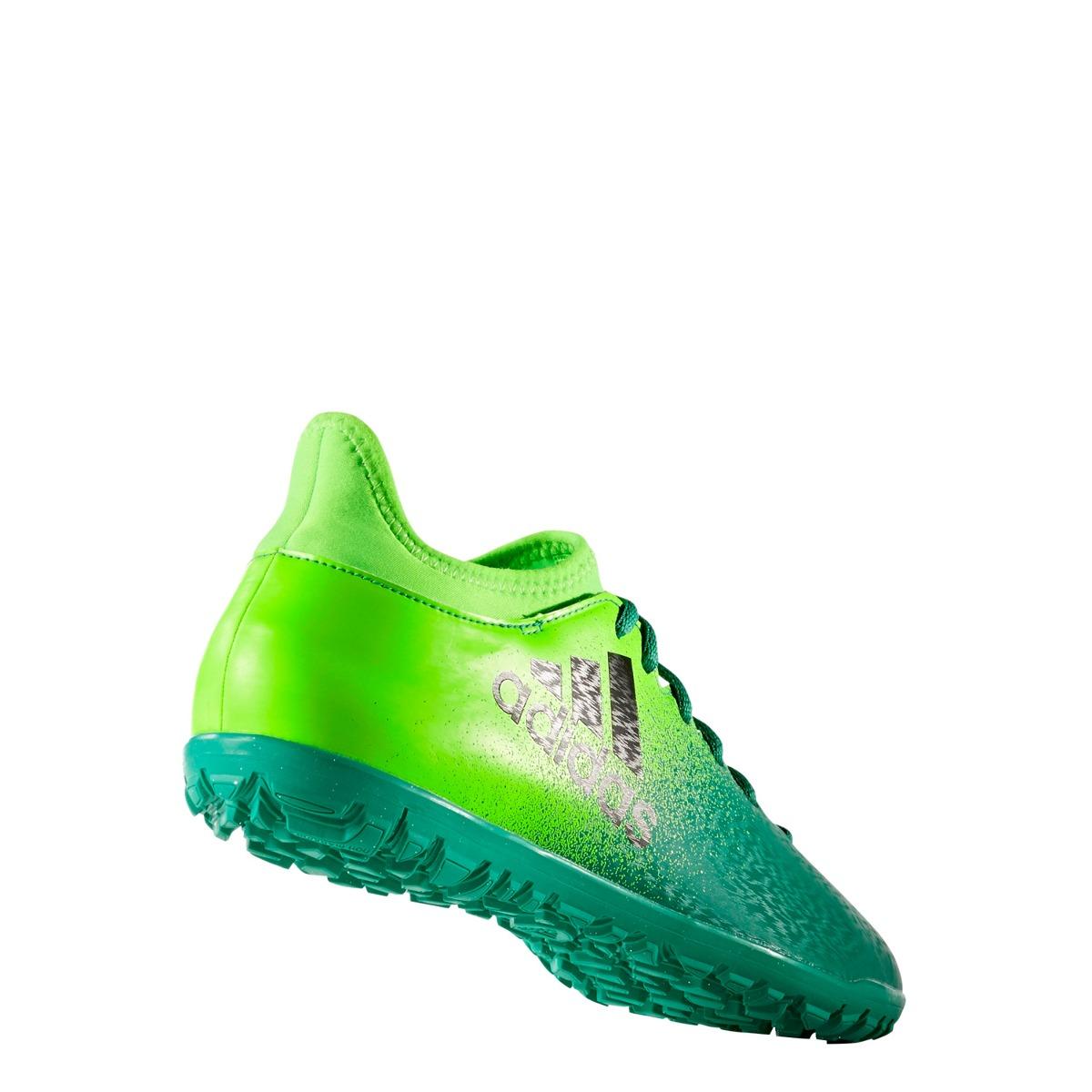 0a8a78e308620 botines adidas x 16.3 tf-bb5875- open sports. Cargando zoom.