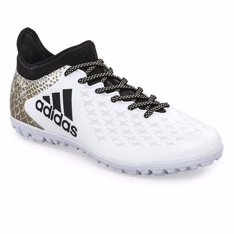 fc47043305357 Botines adidas X 16.3 Tf Media Bota - Sagat Deportes-aq4352 ...