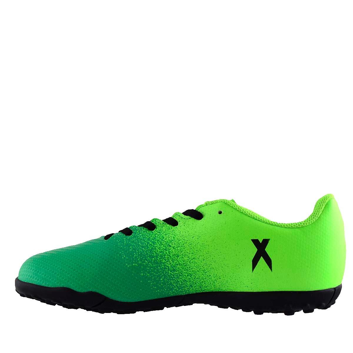 Botines adidas X 16.4 Tf Niños Verde -   1.100 5ca4b782f2097