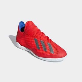 Botines adidas X Tango 18.3 Indoor Futsal Original Sala