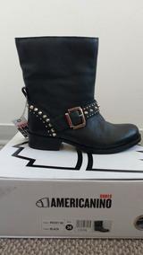 f3cefb39 Alpargatas Americanino - Vestuario y Calzado en Mercado Libre Chile