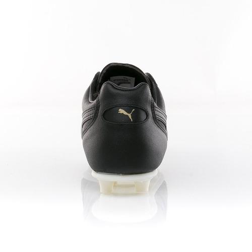 botines borussia classic fg black puma sport 78