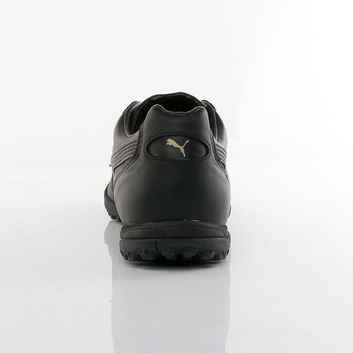 botines borussia classic tt black puma sport 78