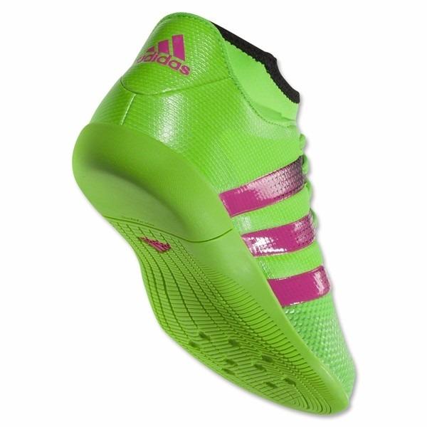 6a30adb7afea6 Botines Bota adidas Ace 16.3 Primemesh -   2.699