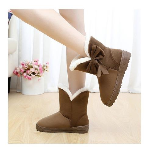 botines botas botas