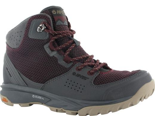 07ad846171 Botines Botas Hitec Montaña Trekking Waterproof Hombre - $ 2.600,00 ...