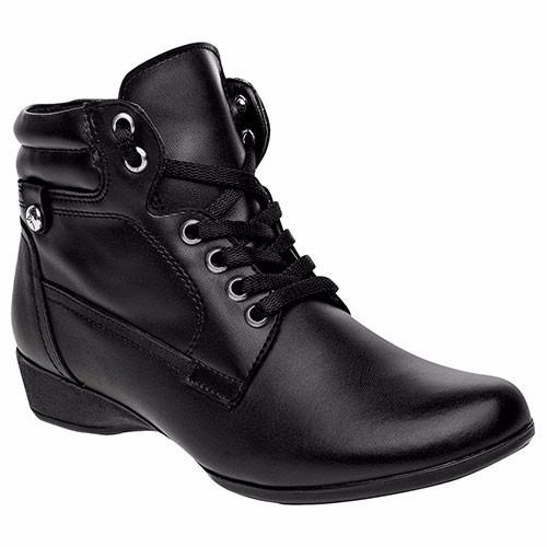 cc9008a98852 Botines Botas Moda Jeans Shoes Mujer Piel Nuevos Originales