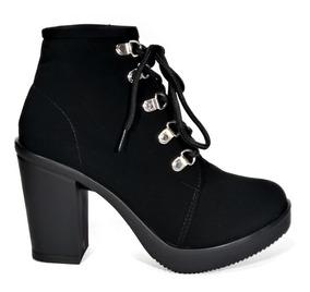 código promocional f4ad1 06cf8 Tacones Karibik Zapatos Vestir - Botines para Mujer en ...