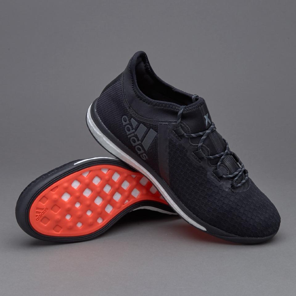 5eac368b1d1 botines botita adidas x 16.1 street boost indoor futsal. Cargando zoom.