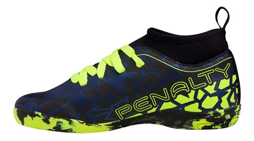 botines botita futsal / indoor penalty modelo locker