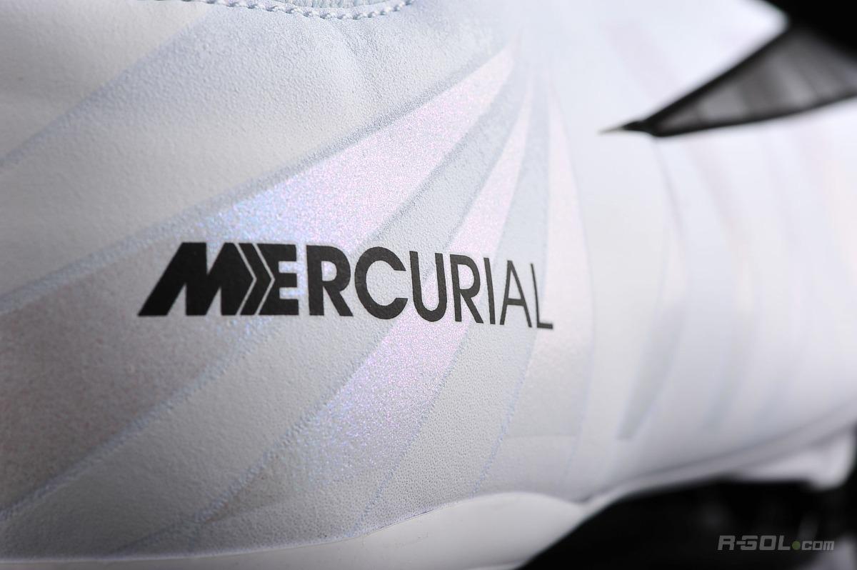 Botines Botita Niño Nike Mercurial Victory Vi Cr7 Df Fg Jr -   1.999 ... a536fa1585cfb