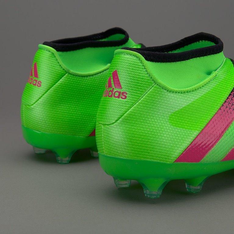 a733067e7e230 Botines Botitas adidas Ace 16.2 Primemesh Nuevos Us 10.5 -   3.499 ...