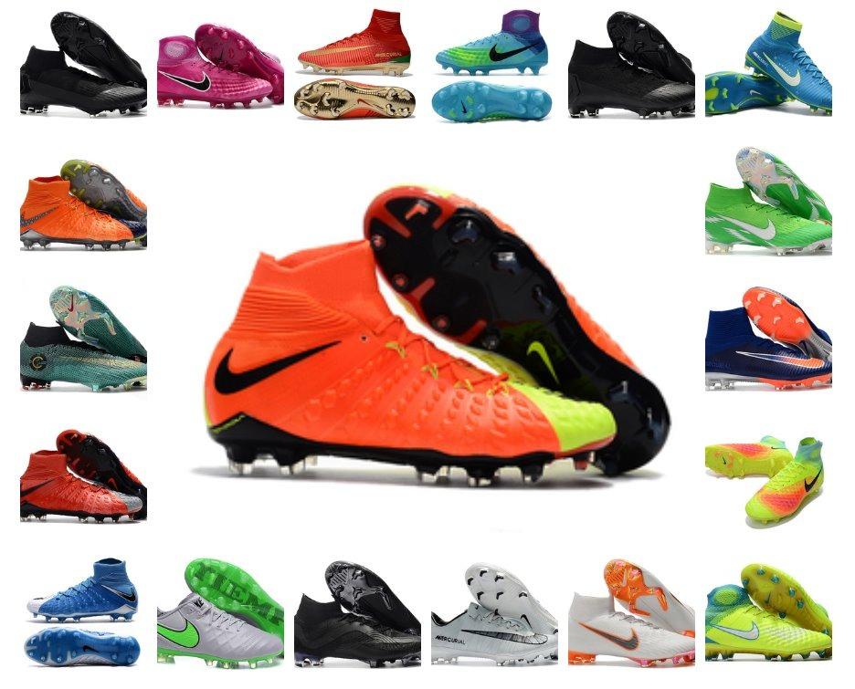 Características. Marca Nike  Tipo de superficie Césped natural  Edad Adultos   Tipo de calzado Botines de fútbol 41d56c84d2890