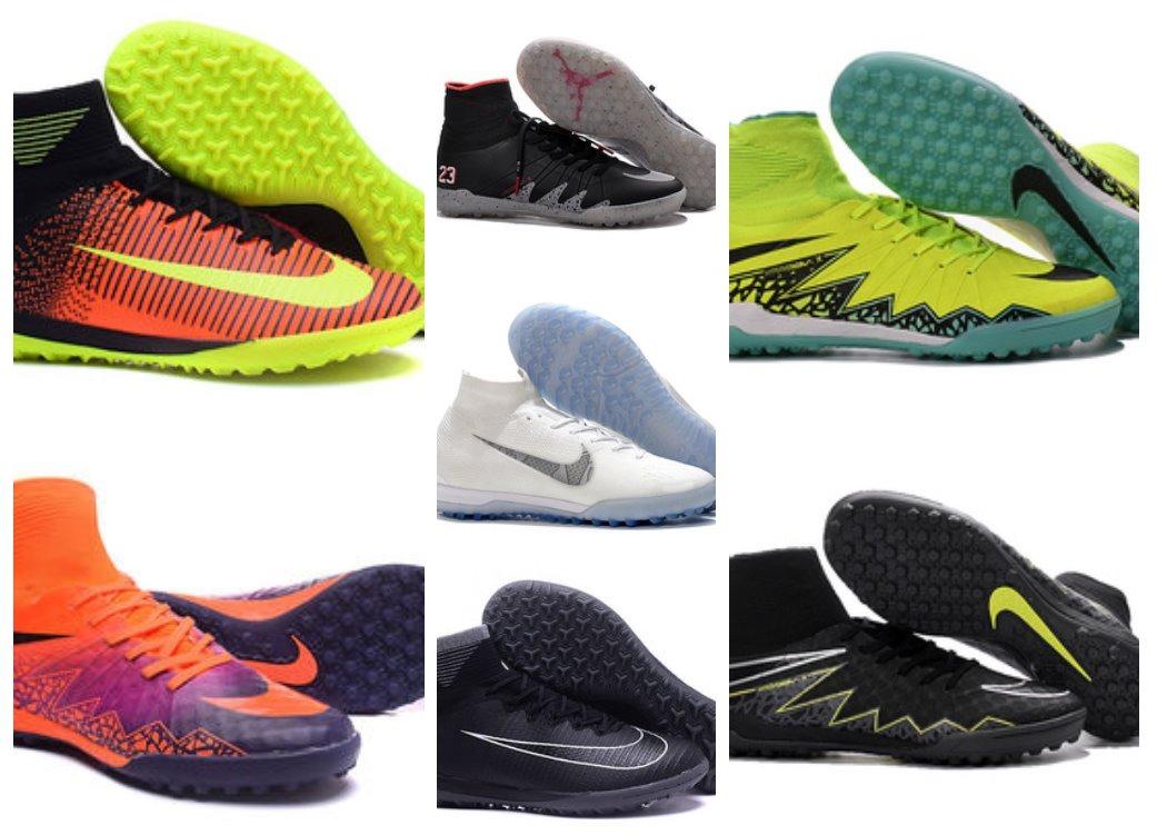 Características. Marca Nike  Tipo de superficie Césped artificial  Edad  Adultos  Tipo de calzado Botines de fútbol b2d9a00a4265d