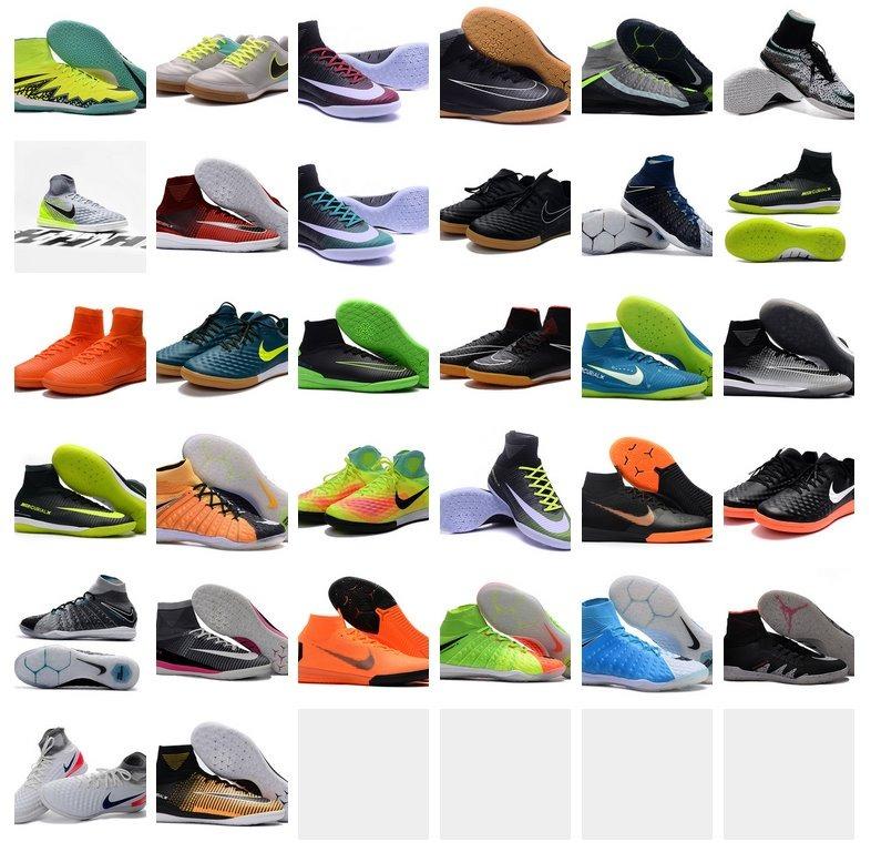 dd9dcafc81 Botines Botitas Nike - Futsal - Talle 44 -   3.500