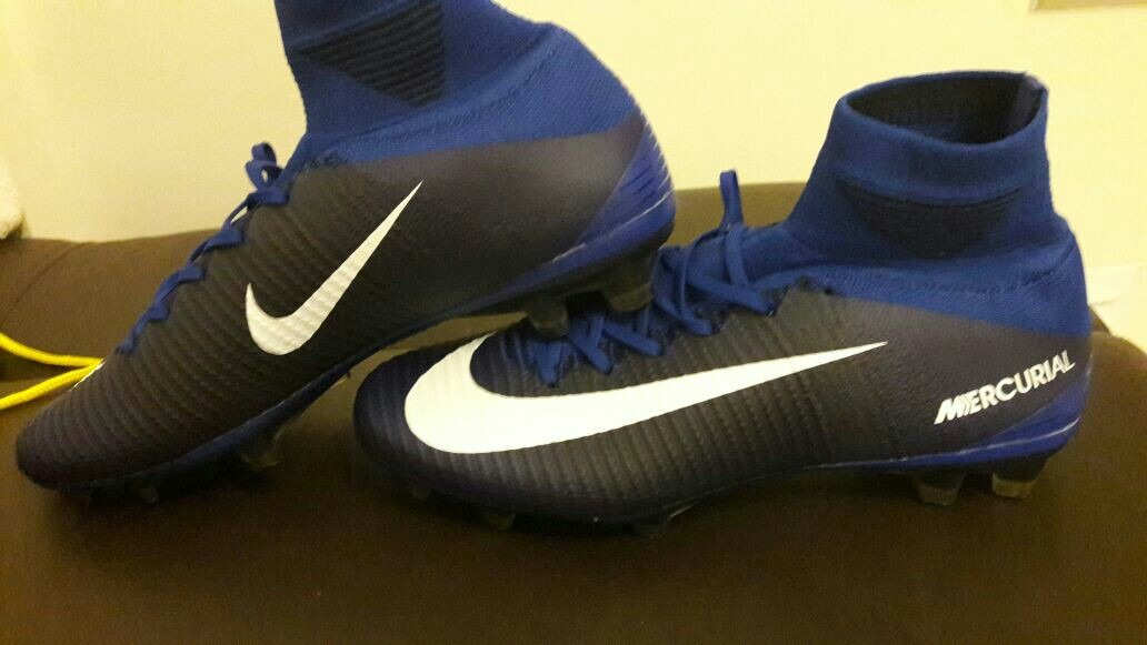 47d2b182f3afd Botines Botitas Nike Mercurial Superfly