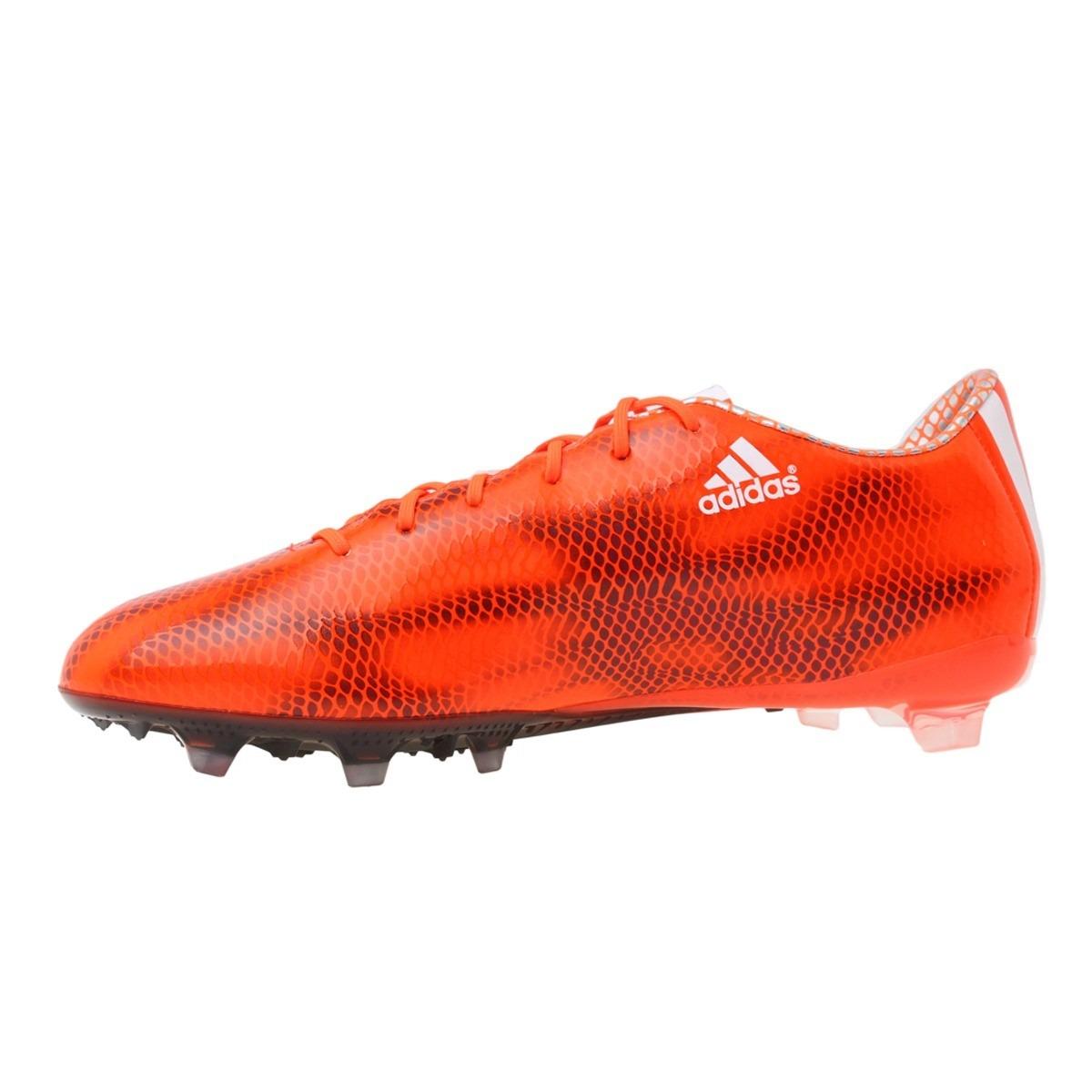 botines con tapones adidas f30 fg pasto futbol 11. Cargando zoom. bcdd9c2d9a46a