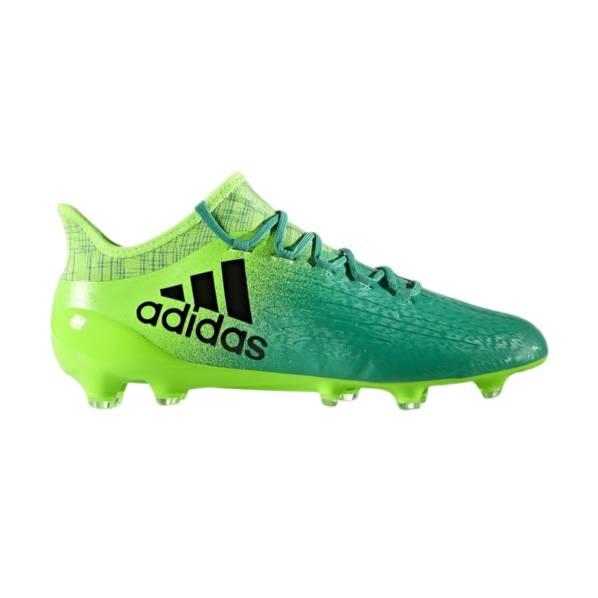 325b7007a8910 Botines Con Tapones adidas Futbol X 16.1 Fg Hombre Vd vf -   3.500 ...