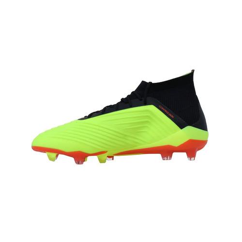 a7df41b1c low price botines con tapones adidas predator 18.1 fg hombre af ng dbf6b  e8be5