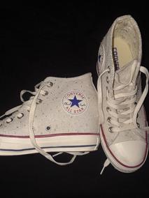 8a20ba2d Botines Para Niñas Originales Converse - Zapatos en Mercado Libre ...