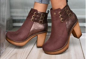 328dcf58 Zapatos Boaonda - Zapatos de Mujer en Mercado Libre Chile