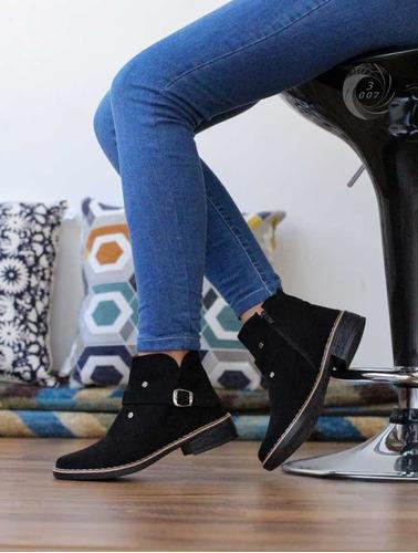 botines dama moda calidad colombiana