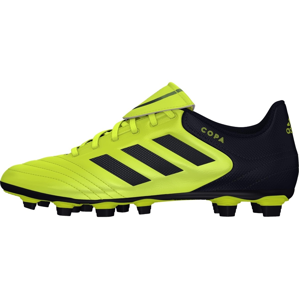 5dd16df3c botines de fútbol adidas copa 17.4 campo  brand sports. Cargando zoom.