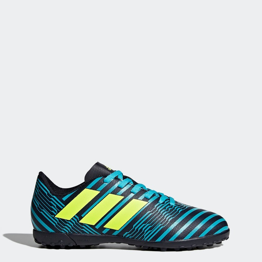 botines de fútbol adidas nemeziz 17.4. Cargando zoom. 50b2f6cb57a72