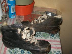 b8548291f Botines Antiguos Ocelote Doncheff - Botines Adidas en Mercado Libre ...