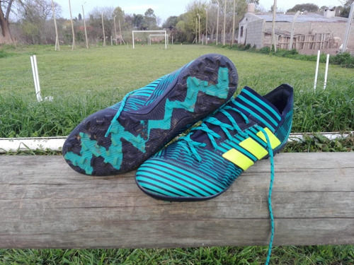 Botines De Futbol Nemeziz Messi Tango 17.3 Cesped Artificial ... 6428319303b06