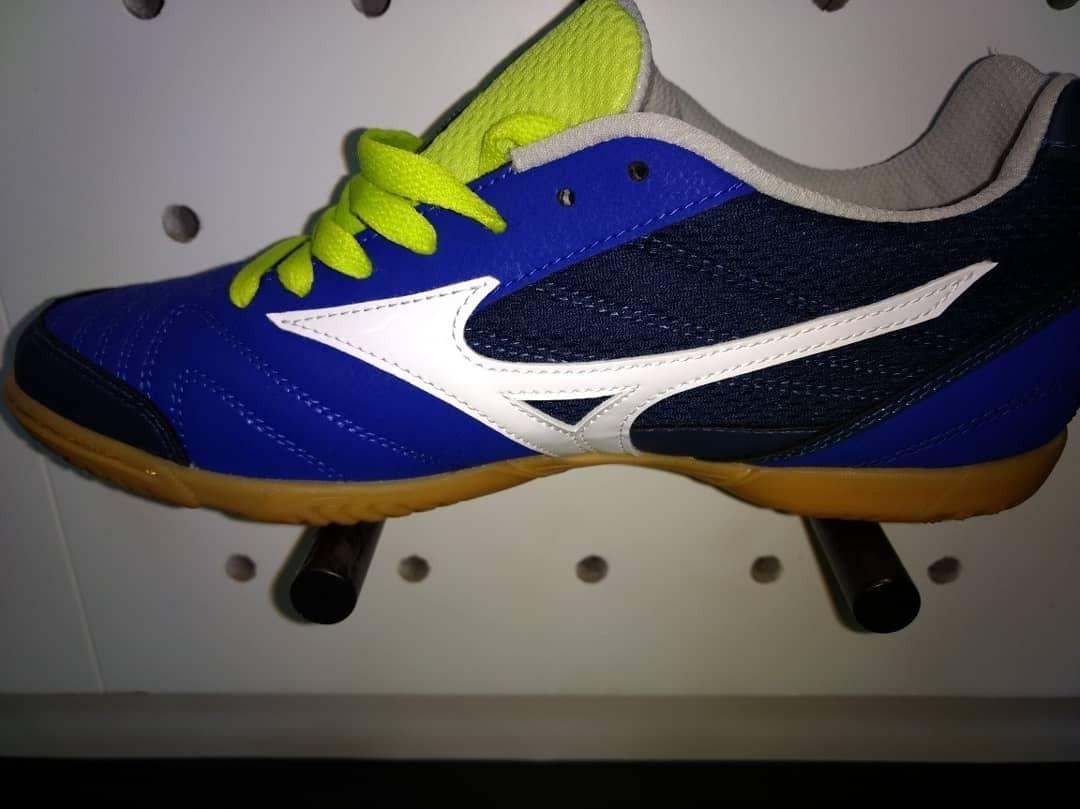 96c15ba4a1dd4 Botines De Futsal Mizuno Talles Del 39 Al 44 Nvos - $ 2.199,00 en ...