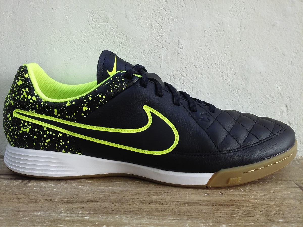 Nike tiempo futsal shoes