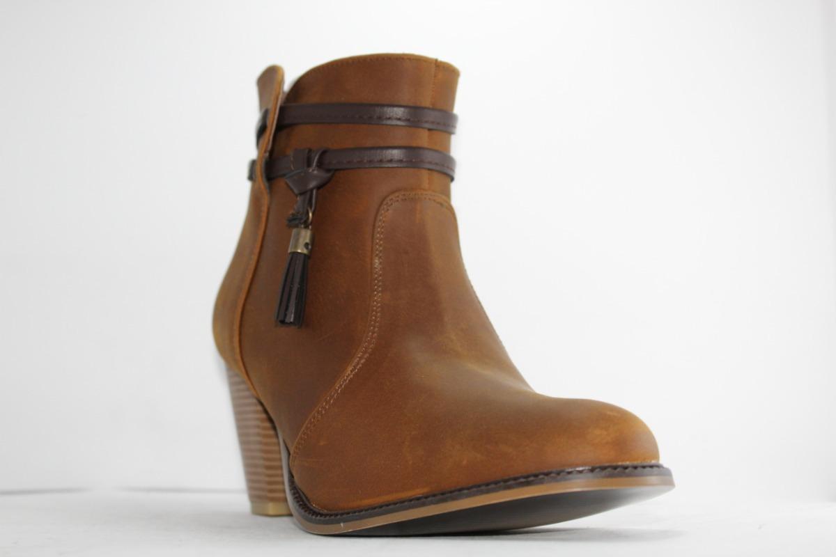 112f28cdd058d botines de mujer tacon zapatos botas para dama en 2 colores. Cargando zoom.