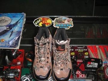 botines de niños traidos de usa camuflados