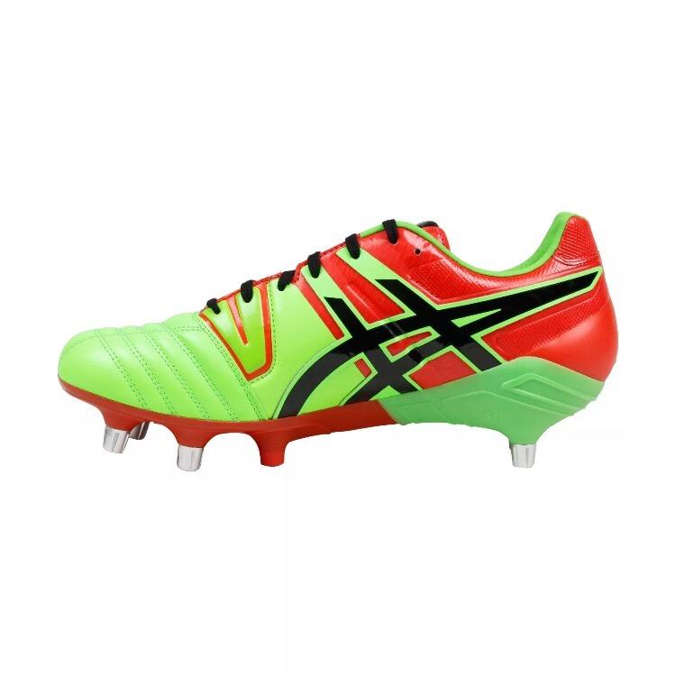 ASICS  De Rugby Nuevos Modelos