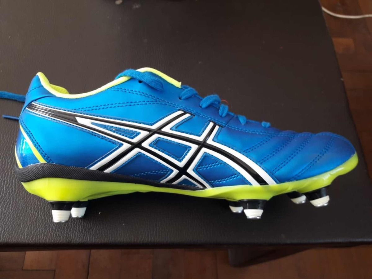 rugby asics