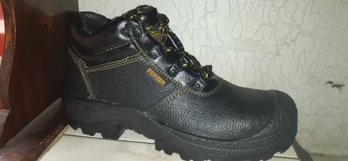botines de seguridad punta de acero x maor y menor